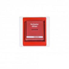 Кнопка аварийного отключения AS500