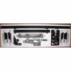 ES200 Станд набор для 2-ст двери с эл-магн замком
