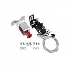 Электромеханический замок со встраиваемым расцепителем привода A100
